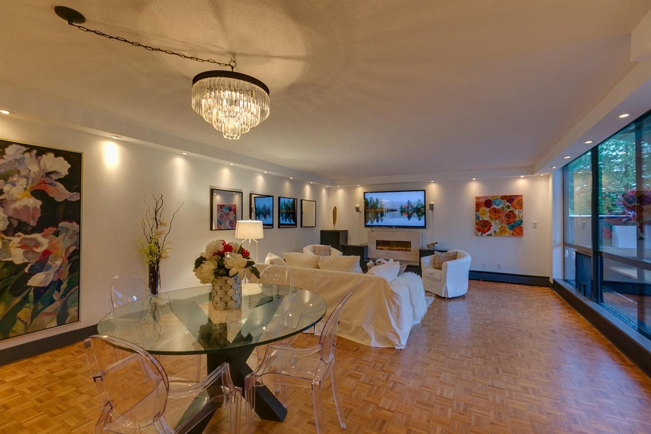 Photo 5: Photos: 108 4900 CARTIER STREET in Vancouver: Shaughnessy Condo for sale (Vancouver West)  : MLS®# R2111435