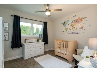 """Photo 18: 31938 HOPEDALE Avenue in Abbotsford: Abbotsford West House for sale in """"Clearbrook"""" : MLS®# R2545727"""