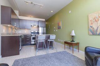 Photo 4: 403 1121 Fort St in : Vi Downtown Condo for sale (Victoria)  : MLS®# 878404