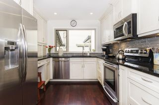 """Photo 1: 1008 LILLOOET Road in North Vancouver: Lynnmour Townhouse for sale in """"LILLOOET PLACE"""" : MLS®# R2565825"""