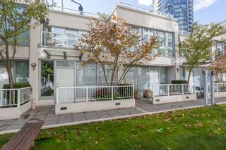 Photo 15: 47 KEEFER Place in Vancouver: Downtown VW Townhouse for sale (Vancouver West)  : MLS®# R2214665