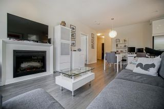 """Photo 16: 304 717 CHESTERFIELD Avenue in North Vancouver: Central Lonsdale Condo for sale in """"The Residences at Queen Mary by Polygon"""" : MLS®# R2478604"""