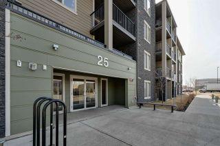 Photo 5: 410 25 ELEMENT Drive N: St. Albert Condo for sale : MLS®# E4234490