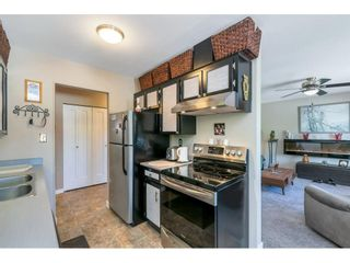 "Photo 8: 36 7455 HURON Street in Sardis: Sardis West Vedder Rd Townhouse for sale in ""Ascott Estates"" : MLS®# R2580749"