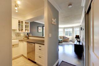 Photo 5: 311 2057 W 3RD AVENUE in Vancouver: Kitsilano Condo for sale (Vancouver West)  : MLS®# R2163688