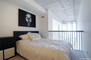 Photo 2: 5 Hanna Ave Unit #405 in Toronto: Niagara Condo for sale (Toronto C01)  : MLS®# C3572052