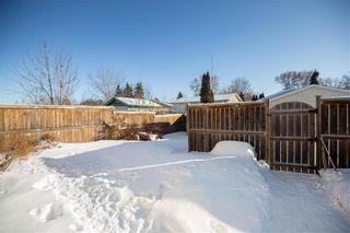Photo 18: 73 Meadow Lake Drive in Winnipeg: Lakeside Meadows Residential for sale (3K)  : MLS®# 202003497
