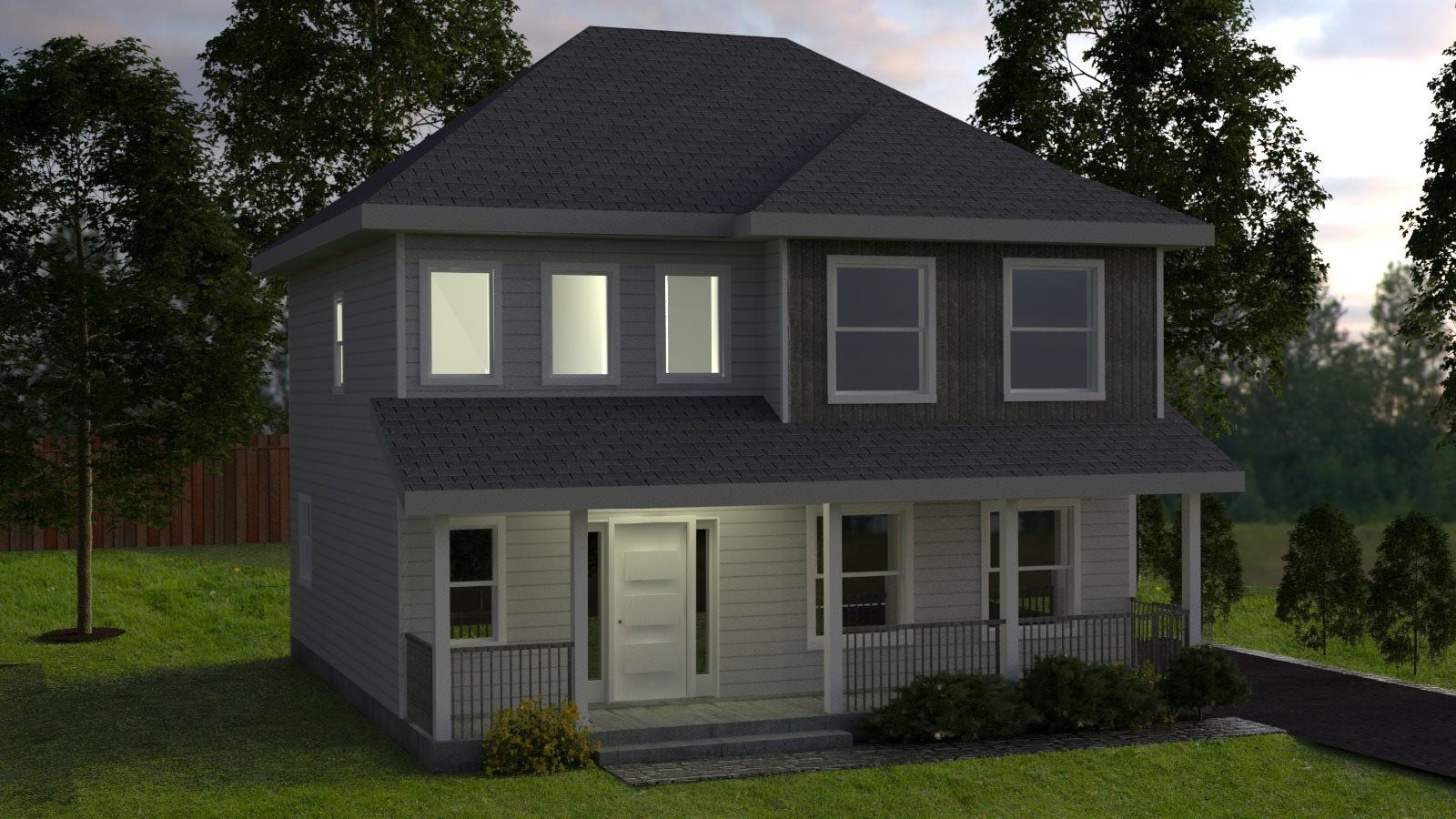 Main Photo: Lot 16 Cornerstone Drive in Valley: 104-Truro/Bible Hill/Brookfield Residential for sale (Northern Region)  : MLS®# 202103138