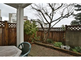 """Photo 12: 3 1850 HARBOUR Street in Port Coquitlam: Citadel PQ Townhouse for sale in """"RIVERSIDE HILL"""" : MLS®# R2012967"""