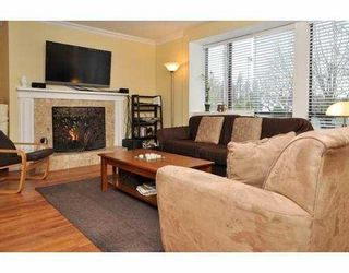 """Photo 3: 104 7140 GRANVILLE Avenue in Richmond: Brighouse South Condo for sale in """"PARKVIEW COURT"""" : MLS®# V999557"""