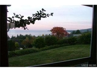 Photo 6:  in VICTORIA: SE Cordova Bay House for sale (Saanich East)  : MLS®# 417376