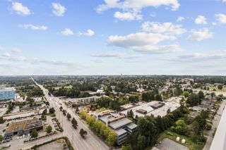 """Photo 9: 2912 13615 FRASER Highway in Surrey: Queen Mary Park Surrey Condo for sale in """"KING GEORGE HUB ONE"""" : MLS®# R2617659"""