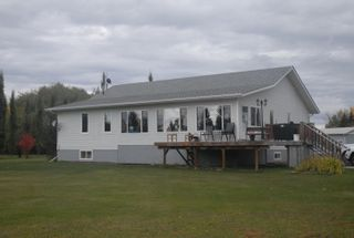 Photo 28: 58327 HWY 2: Rural Westlock County House for sale : MLS®# E4265202