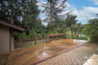 "Photo 33: 1305 CHARTER HILL Drive in Coquitlam: Upper Eagle Ridge House for sale in ""UPPER EAGLE RIDGE"" : MLS®# R2616938"