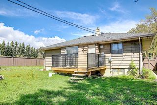 Photo 20: 1615 20A Street NW in Calgary: Hounsfield Heights/Briar Hill Detached for sale : MLS®# A1144525