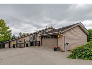"Photo 13: 35880 GRAYSTONE Drive in Abbotsford: Abbotsford East House for sale in ""Sumas Mountain"" : MLS®# R2102263"