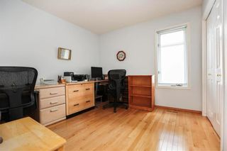 Photo 24: 79 Des Intrepides Promenade in Winnipeg: St Boniface Residential for sale (2A)  : MLS®# 202114408