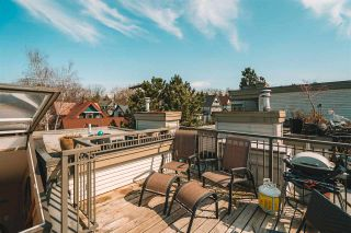 """Photo 19: 32 2375 W BROADWAY in Vancouver: Kitsilano Townhouse for sale in """"TALIESEN"""" (Vancouver West)  : MLS®# R2561941"""