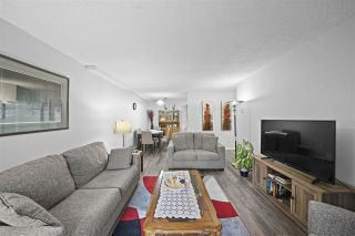 """Photo 2: 107 620 EIGHTH Avenue in New Westminster: Uptown NW Condo for sale in """"The Doncaster"""" : MLS®# R2539219"""