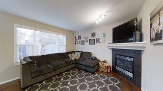 Photo 7: 4 Red Canyon Way: Fort Saskatchewan House Half Duplex for sale : MLS®# E4248901