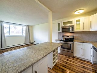Photo 5: 104 1817 16 Street SW in Calgary: Bankview Apartment for sale : MLS®# A1102647