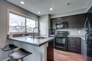 Photo 10: 42 COPPERPOND Place SE in Calgary: Copperfield Semi Detached for sale : MLS®# C4270792