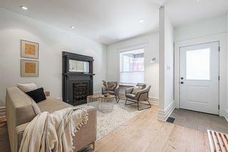 Photo 5: 40 Mackenzie Crescent in Toronto: Little Portugal House (2-Storey) for sale (Toronto C01)  : MLS®# C5275307