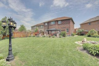 Photo 38: 139 Penndutch Circle in Whitchurch-Stouffville: Stouffville House (2-Storey) for sale : MLS®# N4779733