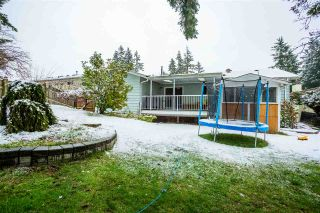 Photo 36: 3067 MOUAT Drive in Abbotsford: Abbotsford West House for sale : MLS®# R2538611