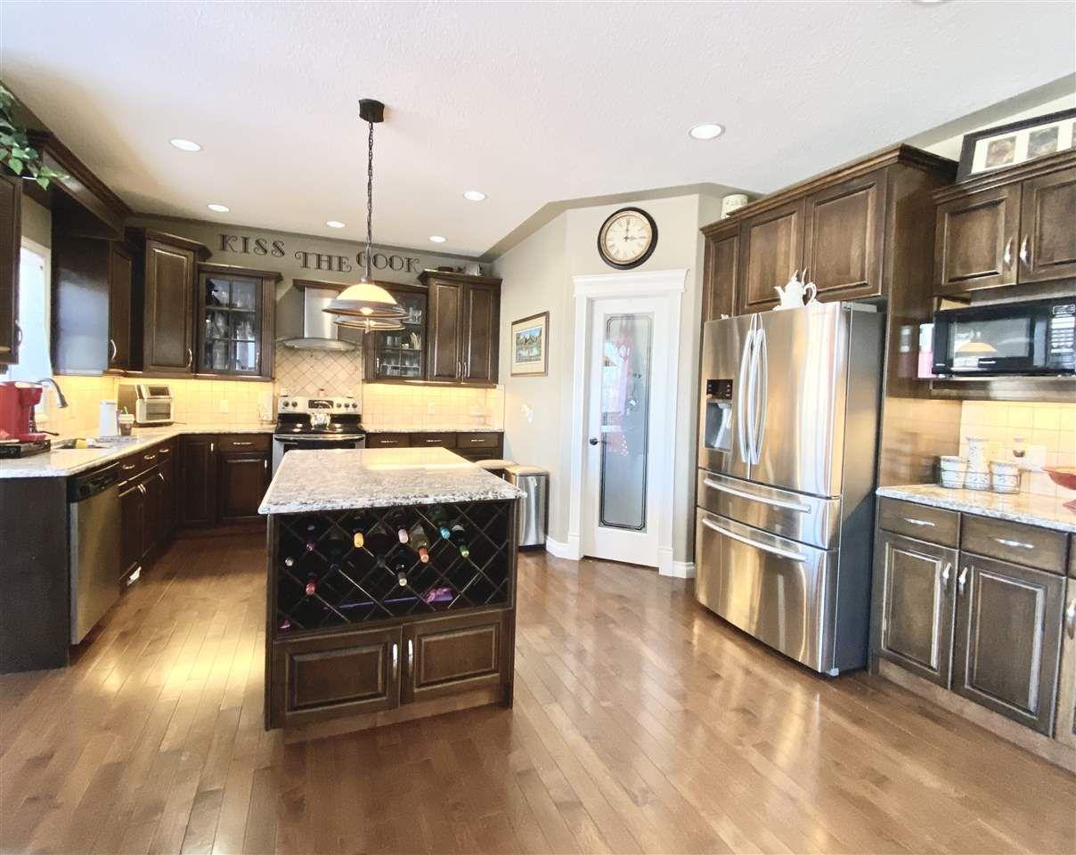 Main Photo: 6035 32 Avenue: Beaumont House for sale : MLS®# E4236035