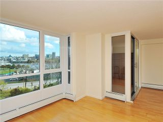 """Photo 3: 501 1318 HOMER Street in Vancouver: Downtown VW Condo for sale in """"GOVERNOR'S VILLA II"""" (Vancouver West)  : MLS®# V884643"""