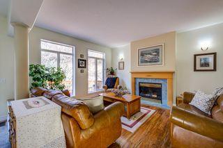 Photo 6: 11 OAKBAY Point: St. Albert House Half Duplex for sale : MLS®# E4263746