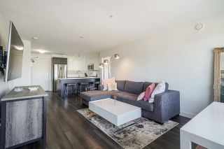 """Photo 9: 313 2525 CLARKE Street in Port Moody: Port Moody Centre Condo for sale in """"THE STRAND"""" : MLS®# R2614957"""