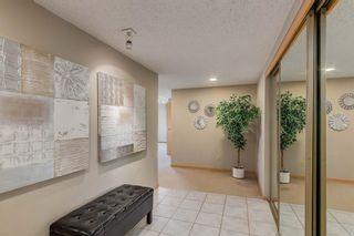 Photo 4: 1302A 500 Eau Claire Avenue SW in Calgary: Eau Claire Apartment for sale : MLS®# A1041808