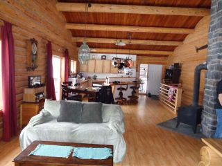 Photo 8: 4086 Dixon Creek Road: Barriere House for sale (North East)  : MLS®# 126556