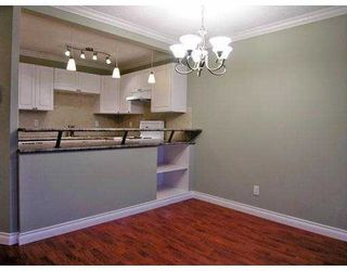 """Photo 5: 301 436 7TH ST in New Westminster: Uptown NW Condo for sale in """"Regency Court"""" : MLS®# V587628"""