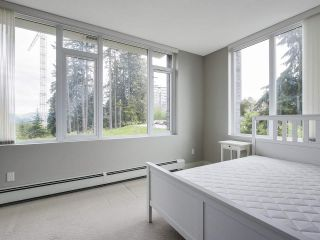 """Photo 12: 112 9025 HIGHLAND Court in Burnaby: Simon Fraser Univer. Townhouse for sale in """"HIGHLAND HOUSE"""" (Burnaby North)  : MLS®# R2163984"""