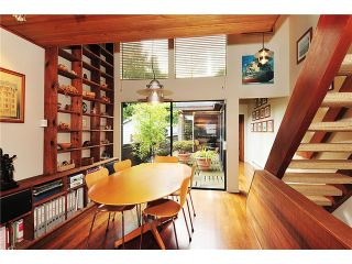 """Photo 4: 3640 W 15TH Avenue in Vancouver: Point Grey House for sale in """"POINT GREY"""" (Vancouver West)  : MLS®# V865638"""