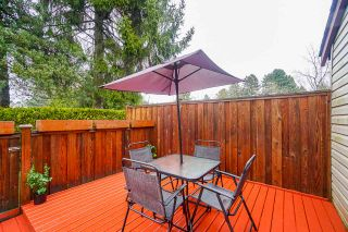 Photo 30: 119 13880 74 Avenue in Surrey: East Newton Townhouse for sale : MLS®# R2561338