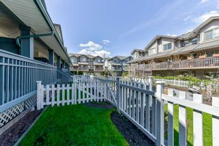 "Photo 3: 27 19250 65 Avenue in Surrey: Clayton Townhouse for sale in ""Sunberry Court"" (Cloverdale)  : MLS®# R2359782"