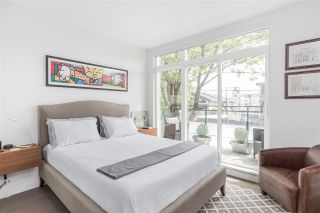 """Photo 11: 3171 QUEBEC Street in Vancouver: Mount Pleasant VE Townhouse for sale in """"Q16 - Quebec/16th"""" (Vancouver East)  : MLS®# R2401940"""