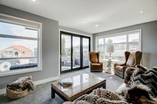 Photo 34: 561 Patterson Grove SW in Calgary: Patterson Detached for sale : MLS®# A1137472