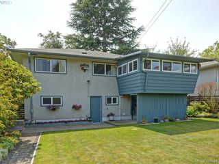 Photo 21: 1290 Camrose Cres in VICTORIA: SE Cedar Hill House for sale (Saanich East)  : MLS®# 794232