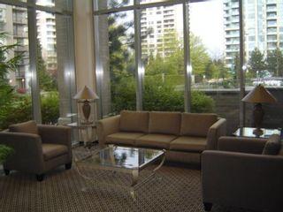 Photo 6: #1602  4788 Hazel Street in Burnaby: Condo for sale (Forest Glen BS)  : MLS®# V533128
