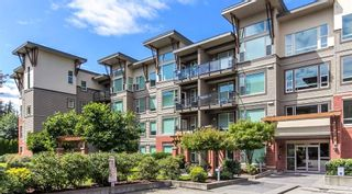 "Photo 12: 220 33539 HOLLAND Avenue in Abbotsford: Central Abbotsford Condo for sale in ""THE CROSSING - LUXURY APARTMENT"" : MLS®# R2196035"