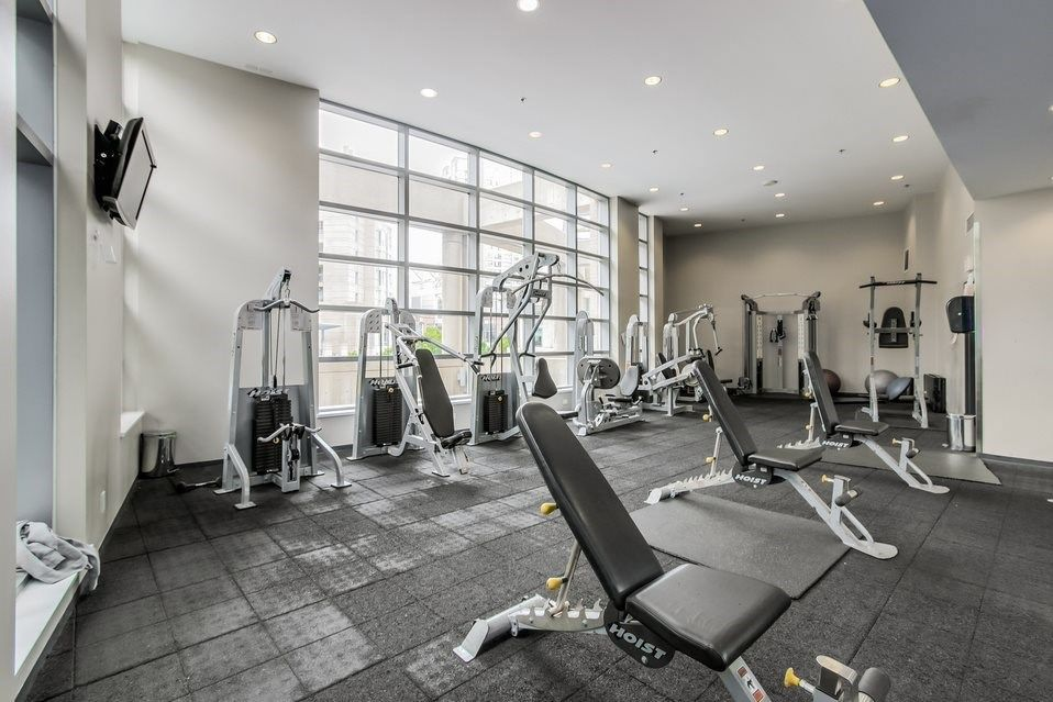 """Photo 20: Photos: 702 689 ABBOTT Street in Vancouver: Downtown VW Condo for sale in """"ESPANA"""" (Vancouver West)  : MLS®# R2352723"""