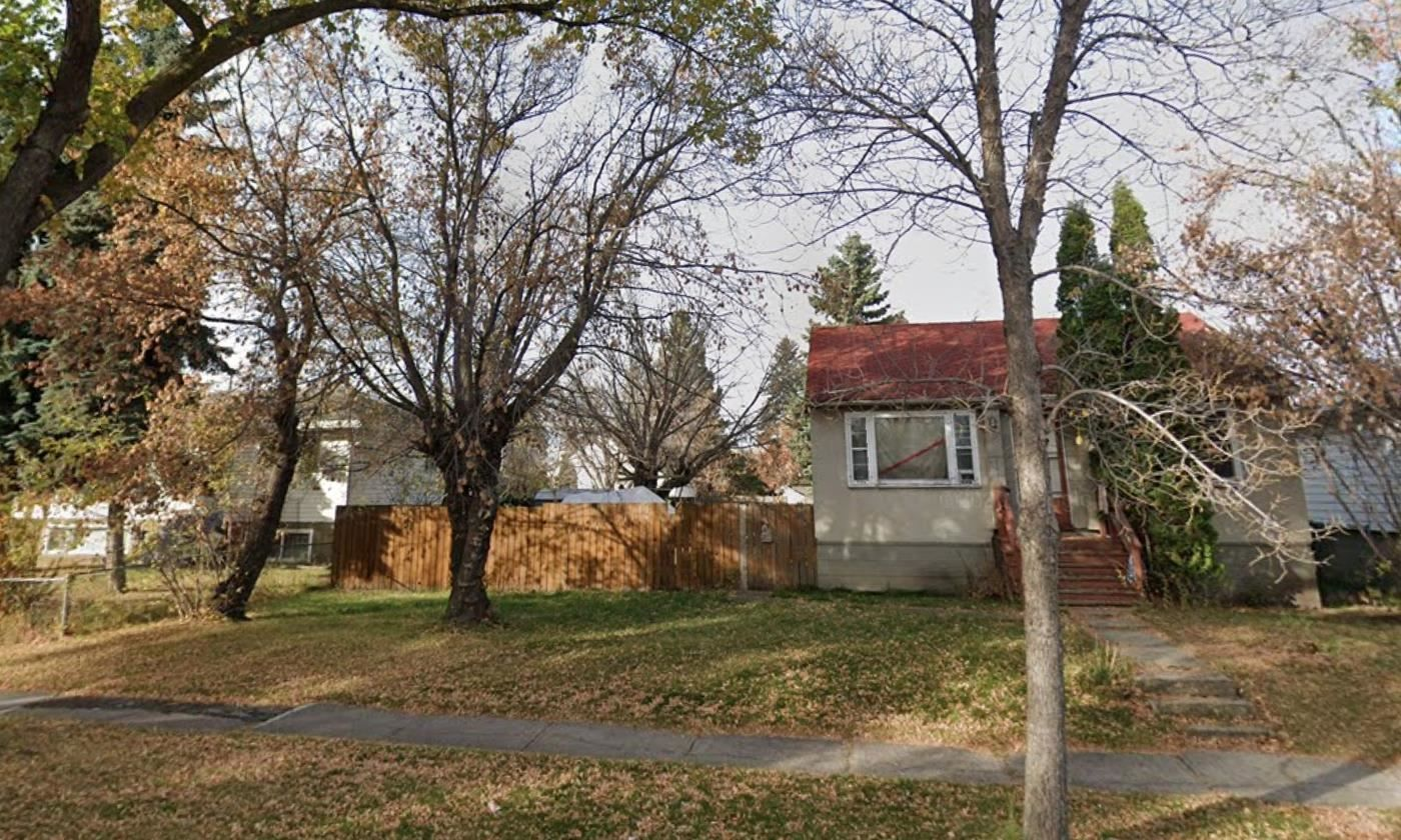 Main Photo: 12804 126 Street in Edmonton: Zone 01 House for sale : MLS®# E4248238