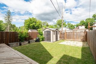 Photo 25: 473 Home Street in Winnipeg: Residential for sale (5A)  : MLS®# 202112075