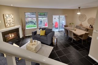"""Photo 18: 131 2979 PANORAMA Drive in Coquitlam: Westwood Plateau Townhouse for sale in """"DEERCREST"""" : MLS®# R2550831"""