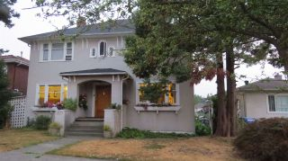 """Photo 1: 2751 OXFORD Street in Vancouver: Hastings East House for sale in """"Hastings-Sunrise"""" (Vancouver East)  : MLS®# R2306936"""